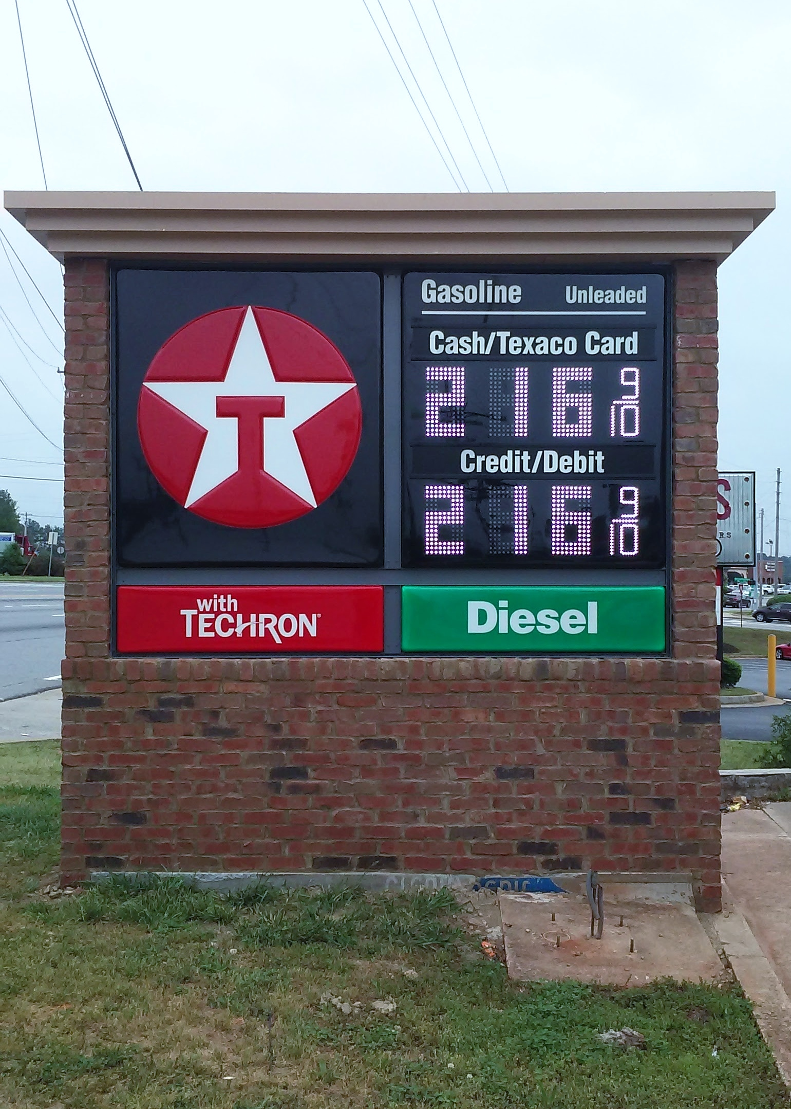 our services nzi services imaging and re imaging gas stations